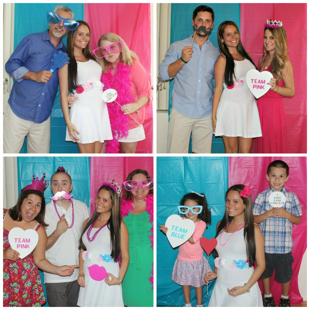 Photobooth Family