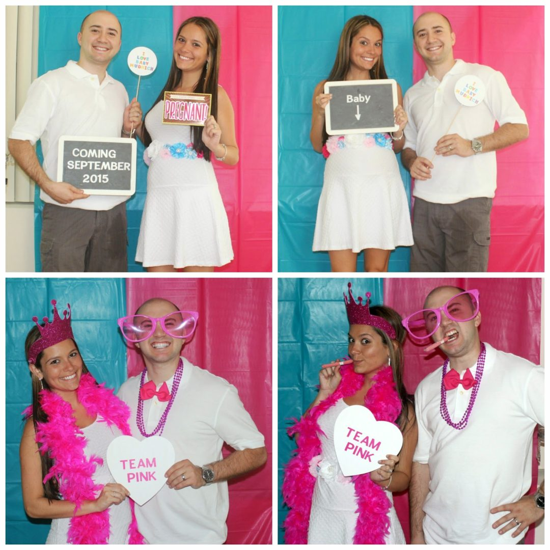 Photobooth Parents