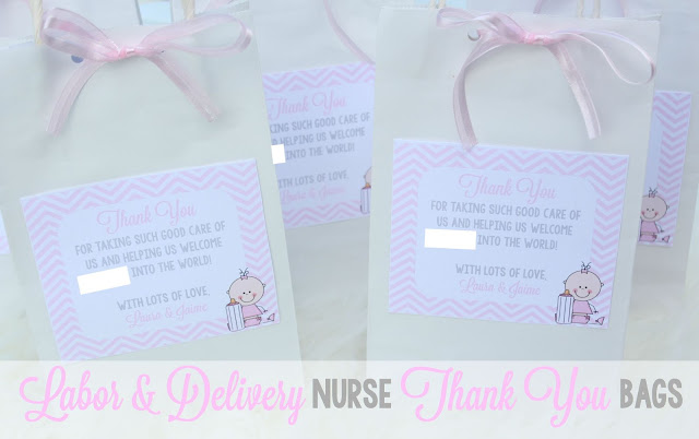 Nurse Bag Title