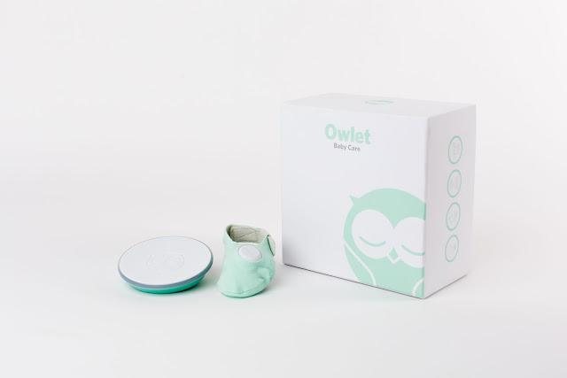 Owlet Box