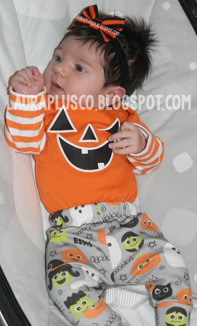 Week 4 Halloween