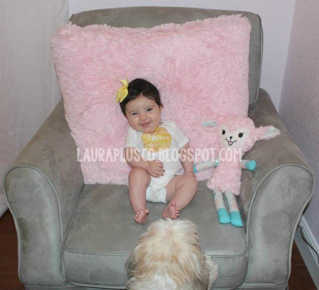 Emma 3 Months Blog