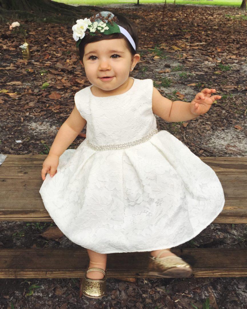 Emma - 13/14 Months – Laura & Co Blog