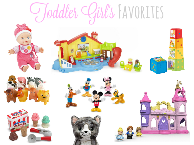 toddler-favorites