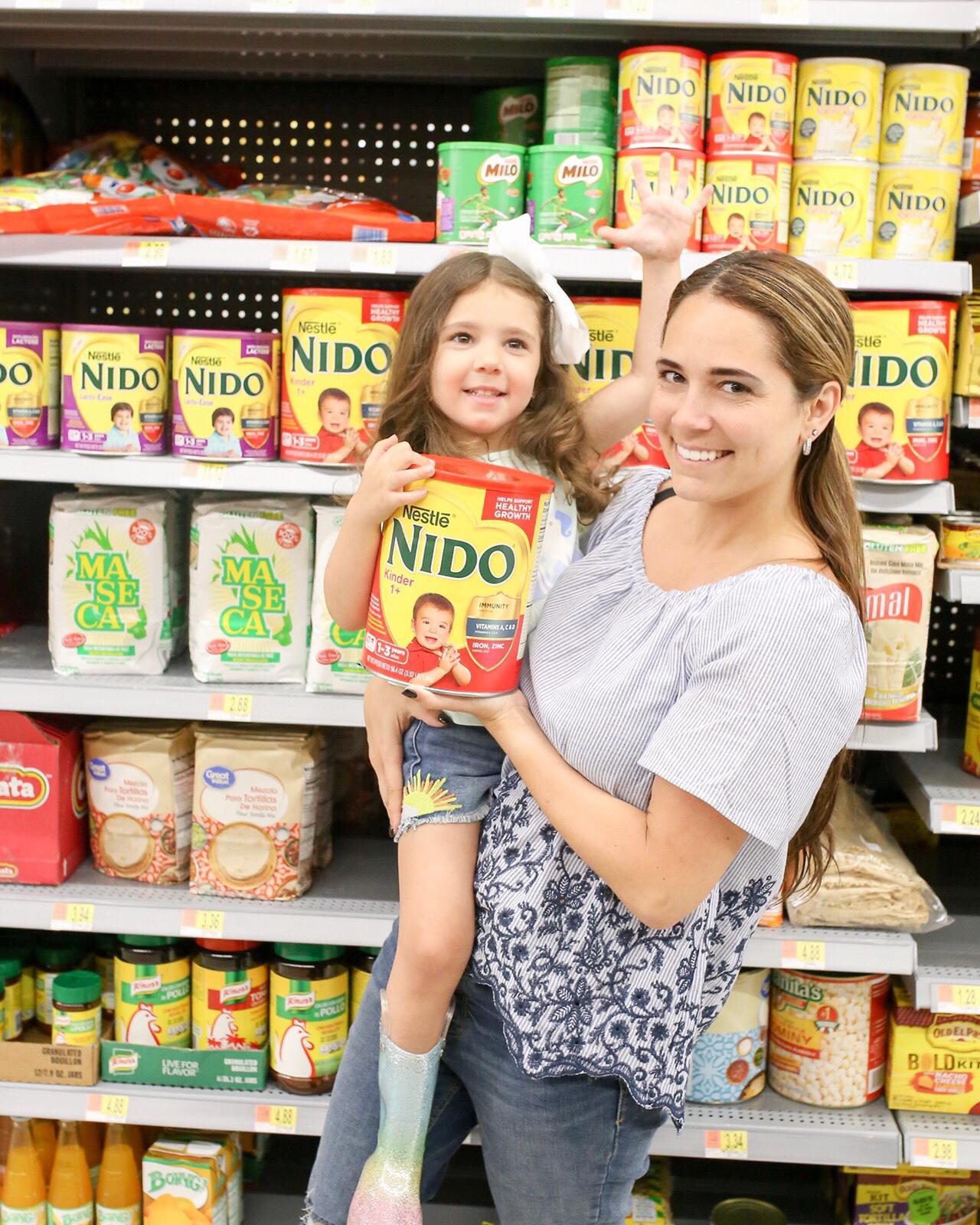NIDO Kinder – Laura & Co Blog