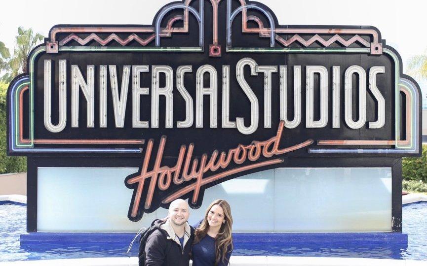 Universal Studios Hollywood6