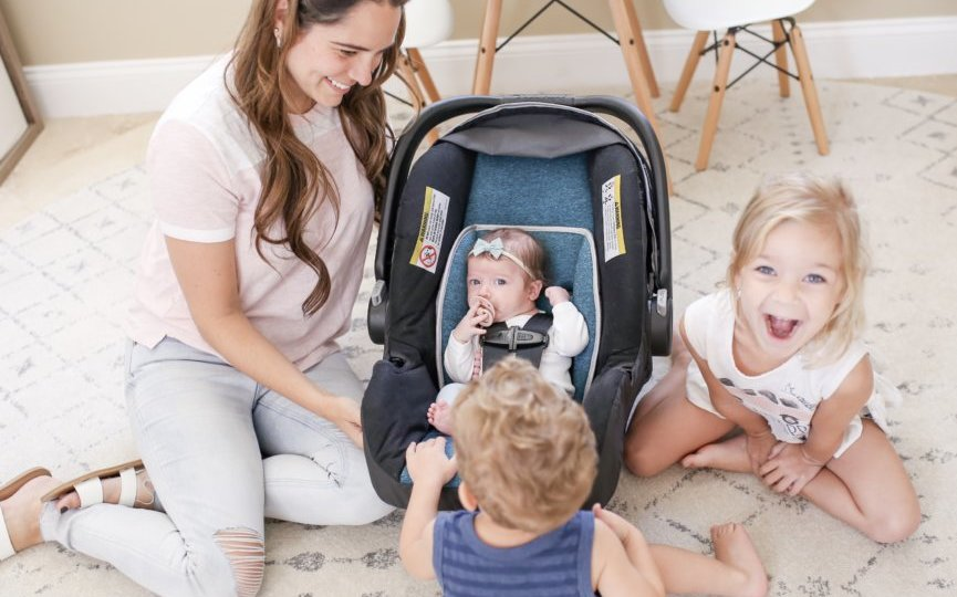 Baby Trend Tango Travel System (14)
