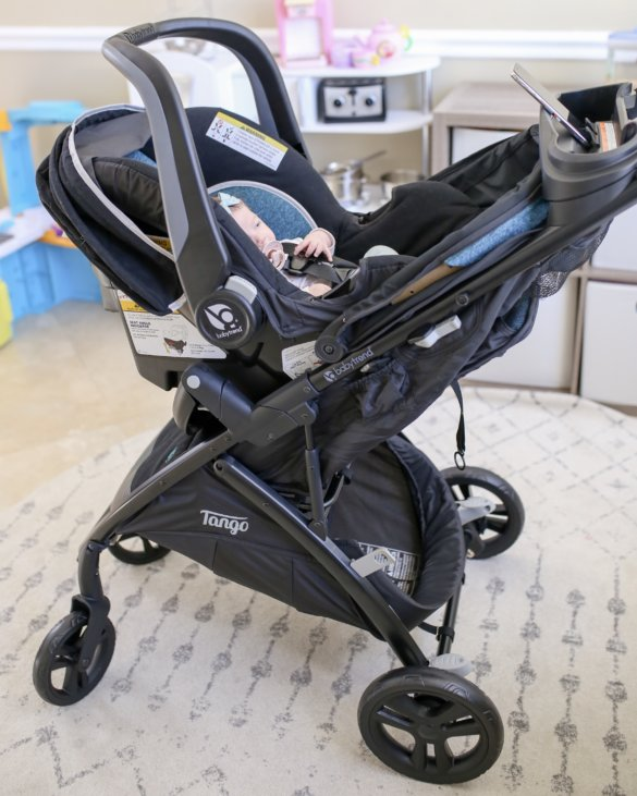 Baby Trend Tango Travel System Laura Co Blog