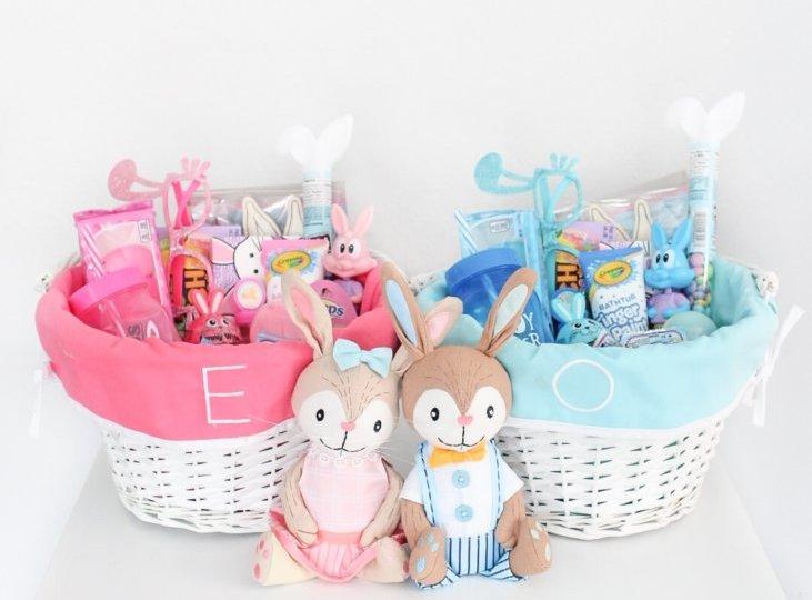 Affordable Easter Baskets1