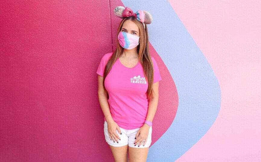 Disney During Coronavirus Covid19 Pandemic!