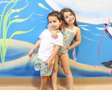 Goldfish Swim School Pembroke Pines (1)