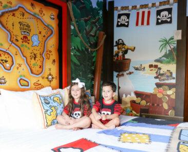 LEGOLAND Florida Pirate Island Hotel4