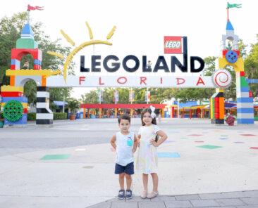 LEGOLAND Florida21