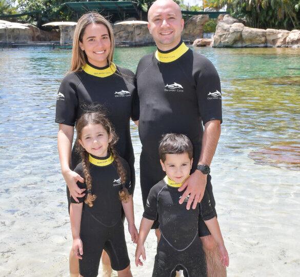 Discovery Cove Orlando Florida5
