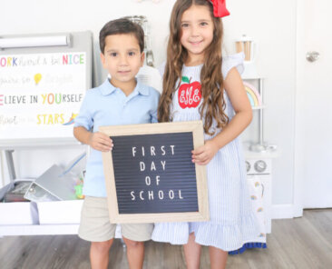 Back to School 20213