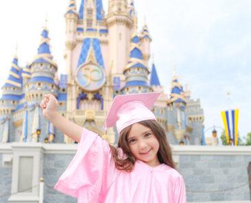 Magic Kingdom Graduation Photos4