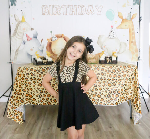 Emma is 6!2