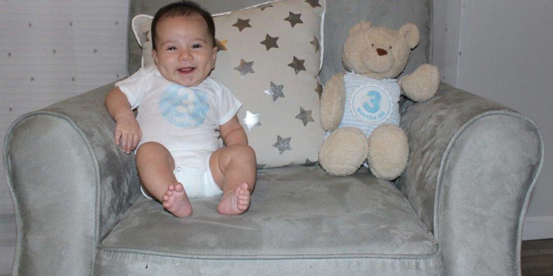 3 Months Owen