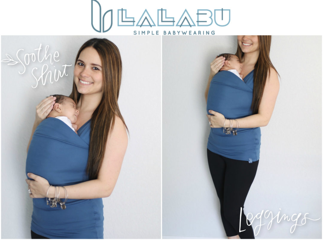 275fffdc What do you know about simple baby wearing? I am SO excited to have  partnered up with Lalabu once again! When I had Emma I received one of  their Soothe ...