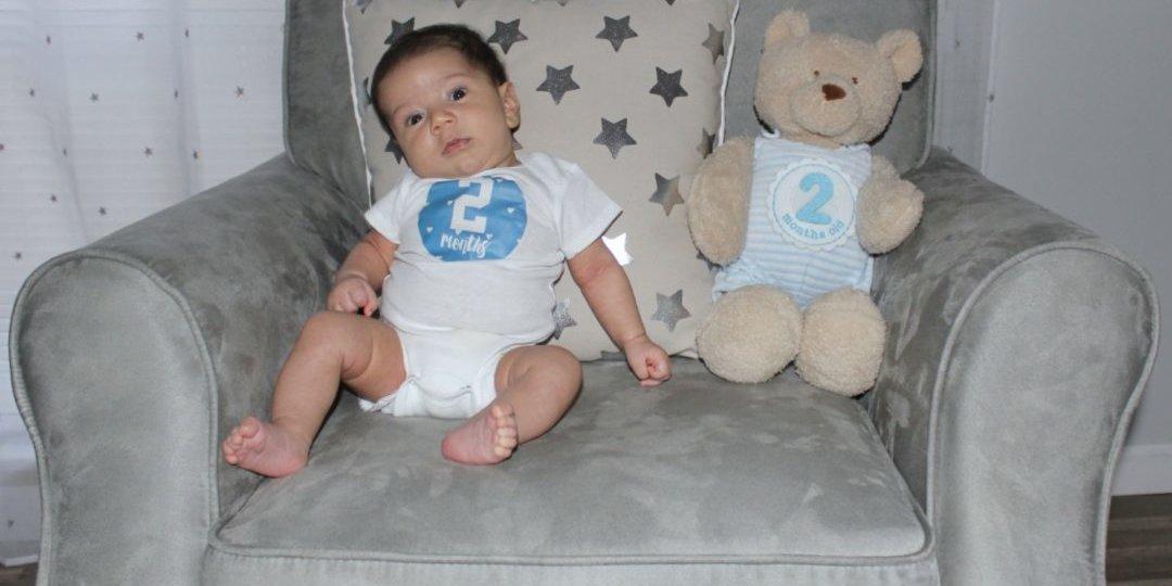 Owen 2 Months